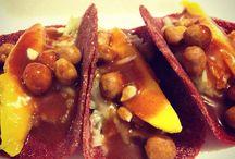 FOOD / Pulpa de chile, fruta y chamoy