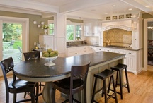 Kitchen / by Amy Nehil Reilly