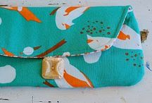 Sewing - Bags / by Randi Montgomery