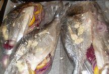 Balık Pişirme Tarifleri