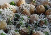 Potatis och rotfrukter