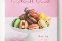 Macarons / by Angela (Simply Silhouettes)