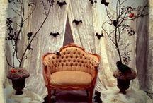 Scream queen / by Lindsay Karen