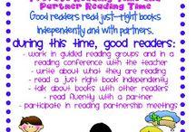 Readers Workshop / by Amy Hansen