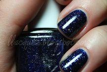 Nails / by Sarah Lingard