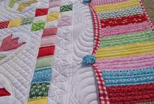 Border ides for quilts