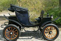 Car - Pope-Waverley