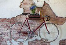 자전거인테리어