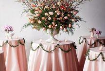 Flower arrangements / by Denise Watts