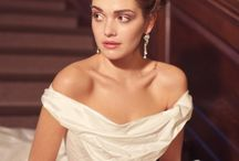 Collection: Classic  / Elizabeth Todd's Classic bridal colection