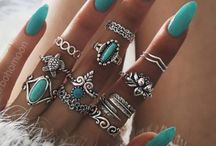Beautiful Nails / The most beautiful nail art for every season and trend. ♥