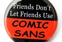 Words can say... / Mooie, inspirerende, rakende, grappige quote's, woorden, etc...