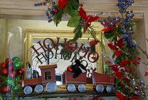 Christmas at Pugh's