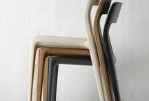 Disegno della sedia