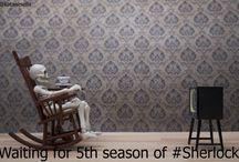 Sherlock's meme
