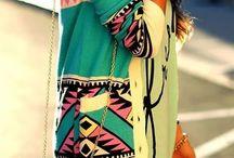 Mode tøj