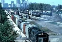 Trains, Boats, Planes / by Sherry Gallant