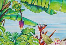 Mauritius - Art