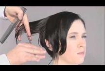 videos cortes de cabelo