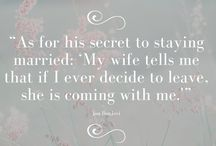 Marriage is more than a wedding...