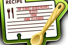 Misc. Recipes