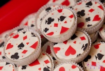 Party Themes - Casino / by Oh Buttercup Events