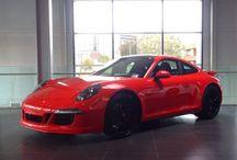 Porsche*