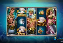 Social Casino Slot / Here we are showing our portfolio of social casino slot.