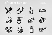 Icons | Pictograms
