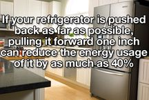 Fridge Life Hacks