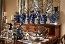 Decor Ideas - Dining Room
