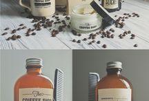 Branding, design + packaging