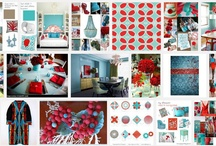 Scrapbooking > Color Inspiration / by Tracie Alger