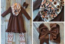 Alyssa clothes