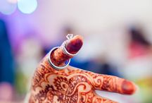 Inspiration Mehndi / This board is created to help PhotosMadeEz Bride and Groom for ideas to help in their planning.