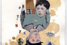 Ilustradores chilenos / Por autor