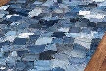 Riciclo del jeans
