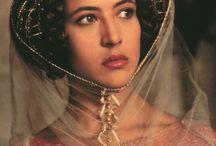 The Cinematic Bride