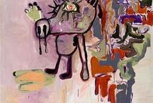 ART - Bjarne Melgaard