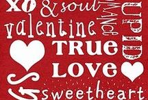 Valentines Day! / by Haylee Munson