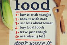 Wise words / by Mississippi Market Natural Foods Co-op
