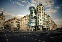 Places I wanna geaux... / by Melanie Fuchs