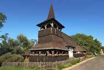 Tákos reformed church