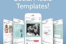 PhotoBiz Freebies! / Free template downloads from PhotoBiz.