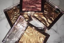 makeup goals!!
