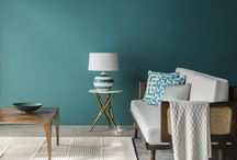 Colour Of The Year - Intense Ocean CN17