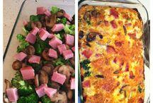 Jims diet food