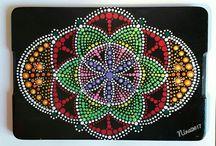 Mandala e simili