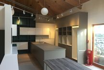 Vidaco Showroom Dunfermline / Check out our progress on our new showroom.