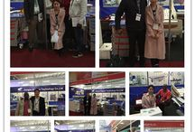 South Africa Show / we are a team the first brand of medical furniture